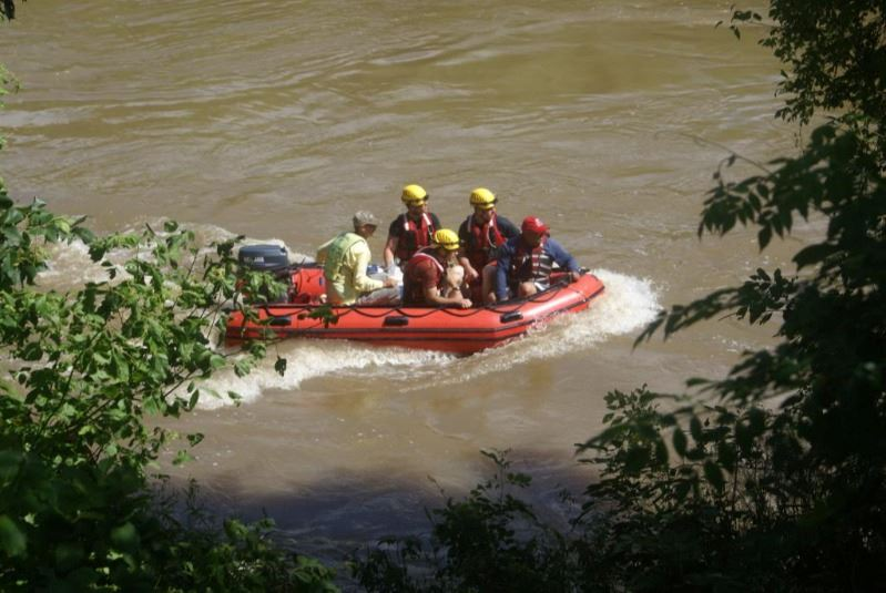 Rescue Boat Operations